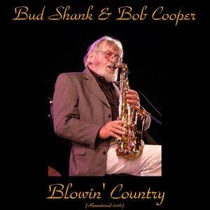 Bud Shank & Bob Cooper 歌手頭像