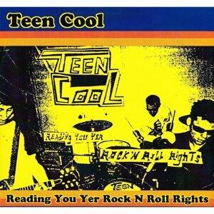 Teen Cool 歌手頭像