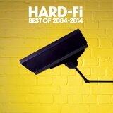 Hard-FI (堅固傳真) 歌手頭像