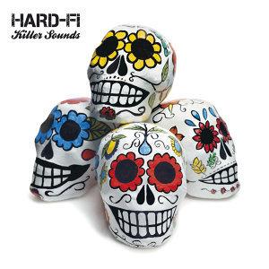 Hard-FI (堅固傳真)