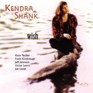 Kendra Shank 歌手頭像