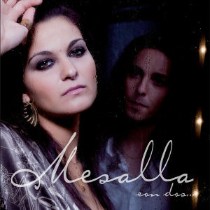 Mesalla 歌手頭像
