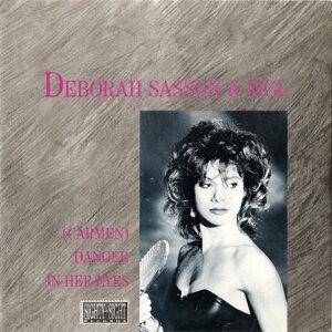 Deborah Sasson & MCL 歌手頭像