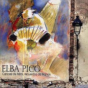 Elba Picó 歌手頭像