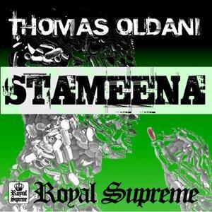Thomas Oldani 歌手頭像