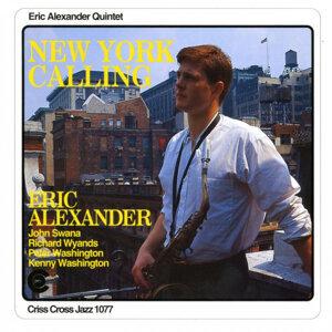 Eric Alexander Quintet 歌手頭像