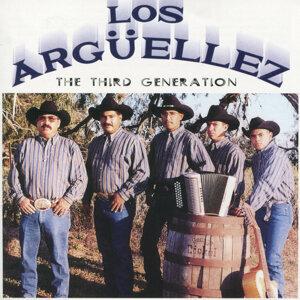 Los Argüellez 歌手頭像