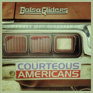 Balsa Gliders 歌手頭像