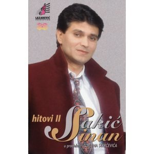 Sinan Sakic 歌手頭像