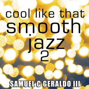 Samuel C. Geraldo III 歌手頭像