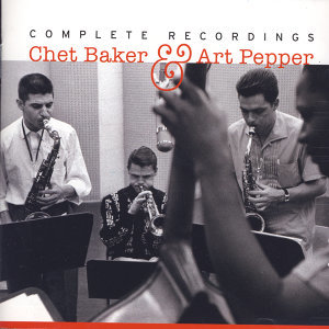 Chet Baker & Art Pepper 歌手頭像