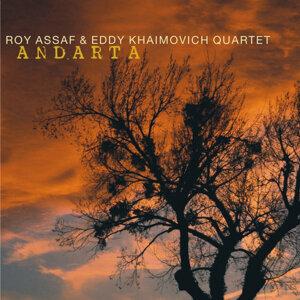 Roy Assaf & Eddy Khaimovich Quartet 歌手頭像