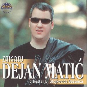 Dejan Matic 歌手頭像