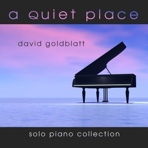 David Goldblatt 歌手頭像