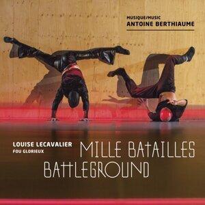 Antoine Berthiaume