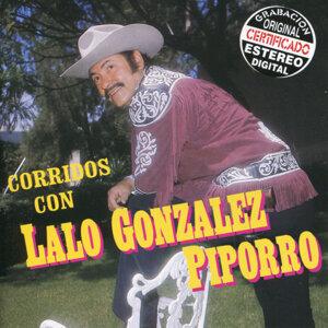 """Lalo Gonzalez """"Piporro"""""""