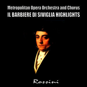 Metropolitan Opera Orchestra & Chorus 歌手頭像