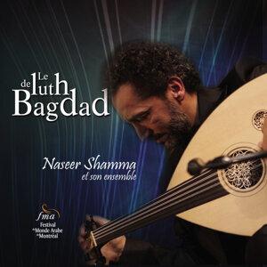 Naseer Shamma et son ensemble 歌手頭像