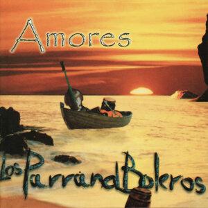 Los Parrand Boleros 歌手頭像