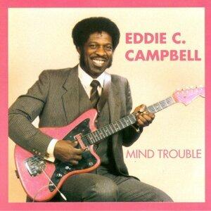 Eddie C. Campbell 歌手頭像