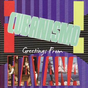 ¡Cubanismo! 歌手頭像