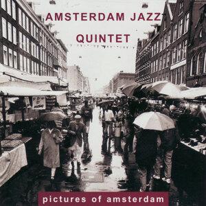 Amsterdam Jazz Quintet 歌手頭像