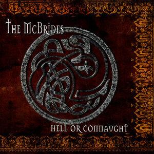 The McBrides 歌手頭像
