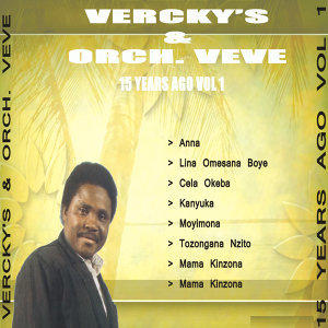 Vecky and Orch.Veve 歌手頭像