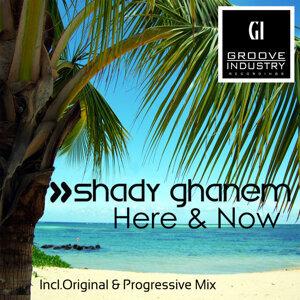 Shady Ghanem