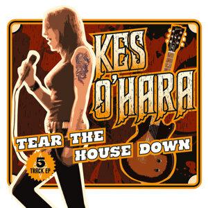 Kes O'Hara 歌手頭像