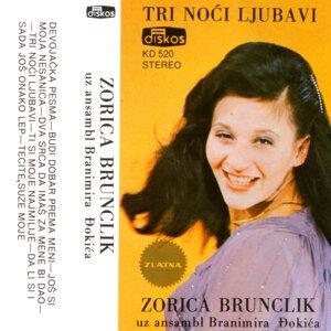 Zorica Brunclik 歌手頭像
