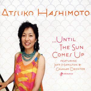 Atsuko Hashimoto 歌手頭像