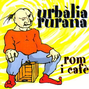 Urbalia Rurana 歌手頭像