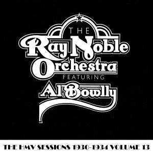 Ray Noble Orchestra 歌手頭像