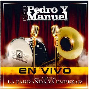 Pedro Y Manuel 歌手頭像