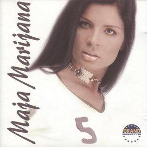 Maja Marijana 歌手頭像