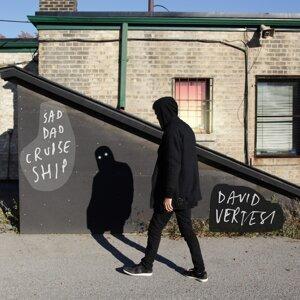 David Vertesi