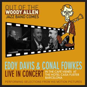 Eddy Davis & Conal Fowkes 歌手頭像