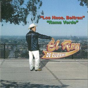 El Rey De Culichi 歌手頭像