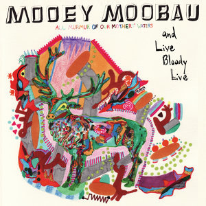 Mooey Moobau 歌手頭像