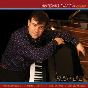 Antonio Ciacca Quartet 歌手頭像