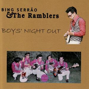 Bing Serrao & The Ramblers 歌手頭像