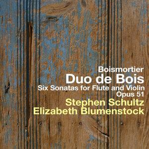 Duo de Bois 歌手頭像