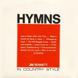 Jim Bennett 歌手頭像
