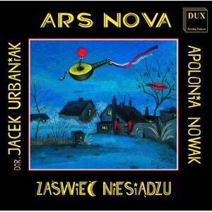Apolonia Nowak 歌手頭像