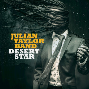 Julian Taylor Band 歌手頭像