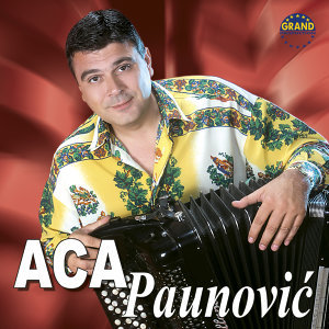Aca Paunovic 歌手頭像