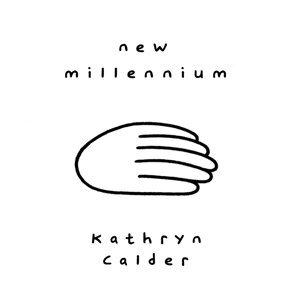 Kathryn Calder 歌手頭像