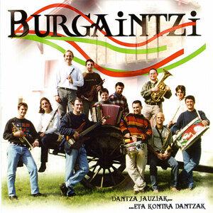 Burgaintzi Txaranga