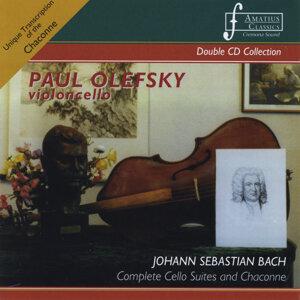 Paul Olefsky